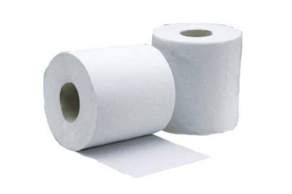 OEM brand Recycled pulp toilet tissue paper factory