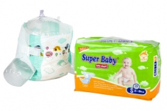 Baby Diapers Manufacturer