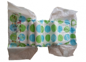 Low Price Good Quality Baby Diapers