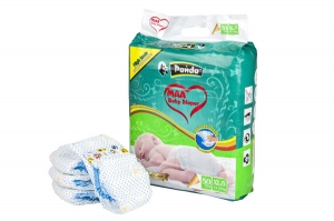 Baby Nappies for Sales