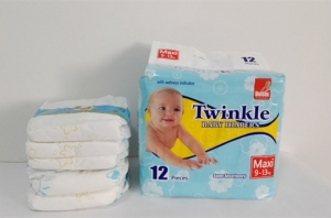 Attractive Price Baby Diapers