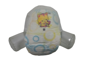 Baby Diaper Pant Supplier